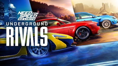 Need for Speed No Limits Apk + Data For Android All GPU