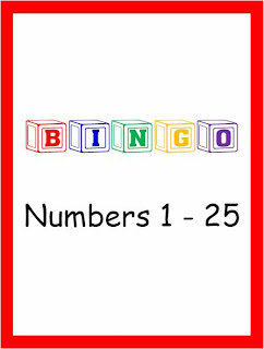 photograph regarding Bingo Calls Printable identified as Clroom Freebies As well: Absolutely free BINGO Match for Quantities 1-25!