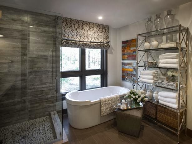 Dream Master Bathroom: FREE IS MY LIFE: 2014 #HGTVDreamHome GIVEAWAY In Lake