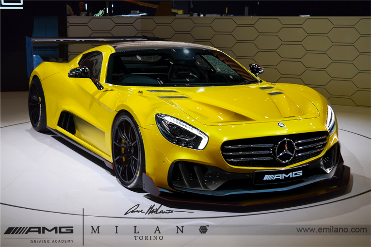 mercedes amg gt r dreamt up as zenvo based racer carscoops. Black Bedroom Furniture Sets. Home Design Ideas