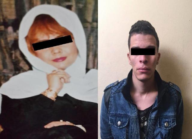 اعترافات قاتل المليونيرة: انهارت عندما أردت ممارسة الجنس معها فقتلتها!