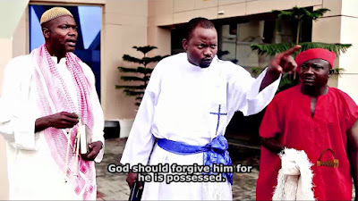 Kokoro – Yoruba Latest 2016 [Premium] Movie Drama