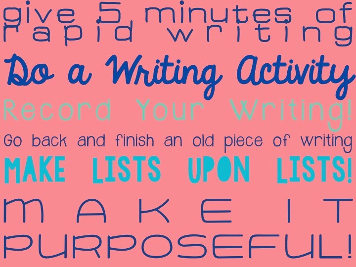 http://topnotchteaching.com/time-saving-tips/strategies-for-getting-your-students-to-write/