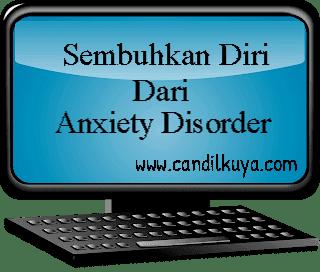 Berjuang Melawan Gerd Anxiety Disorder