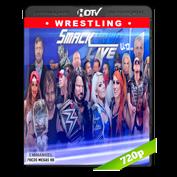 WWE.Tuesday .Smack Down Live.2017.01.10 Dual Latino Ingles
