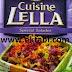 تحميل كتاب مطبخ لالة خاص بالسلطات  cuisine lella spécial salades