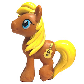 MLP Wave 3 Meadow Song Blind Bag Pony