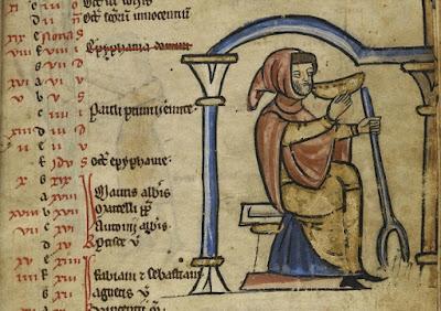 Για πρώτη φορά online άγνωστα μεσαιωνικά χειρόγραφα που μεταφράστηκαν στα αγγλικά