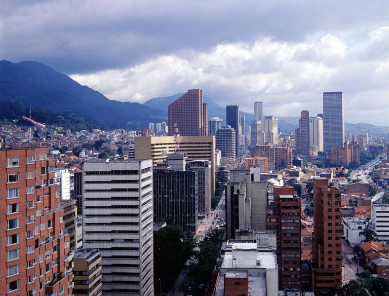 Instituto Distrital de Patrimonio Cultural (IDPC) - Bogotá