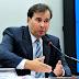 DEM não tem condições de apoiar o PSDB para presidente', afirma Maia