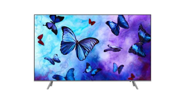 Harga Samsung QLED Q6F 4K Smart TV dan Spesifikasi