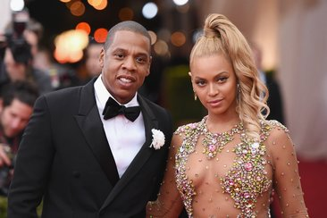 Beyonce And Jay Z Don't Ever Think To Leak The Name Of Their Twines