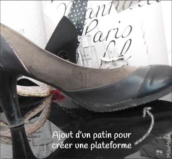 comment assouplir des chaussures