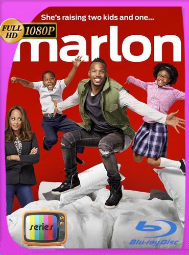Marlon Temporada 1 HD [1080p] Latino [GoogleDrive] TeslavoHD