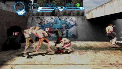 Brotherhood of Violence II - 2