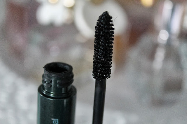 Review of the Clinique High Impact Mascara