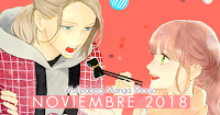 Wallpapers Manga Shoujo: Noviembre 2018