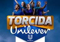 Promoção Torcida Unilever torcidaunilever.com.br