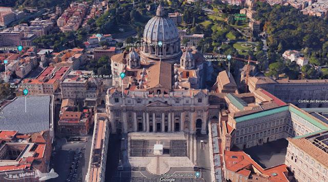 Vaticano, Vatican