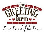 The Greeting Farm Stamps