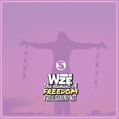 Download WIZE - The Element of Freedom Kit