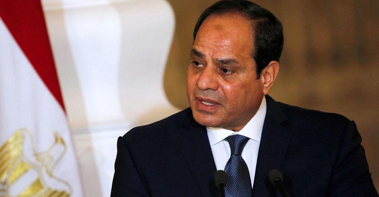 الرئيس يكلف الحكومة بسرعة إطلاق المشروع القومى للتأمين الصحى الشامل