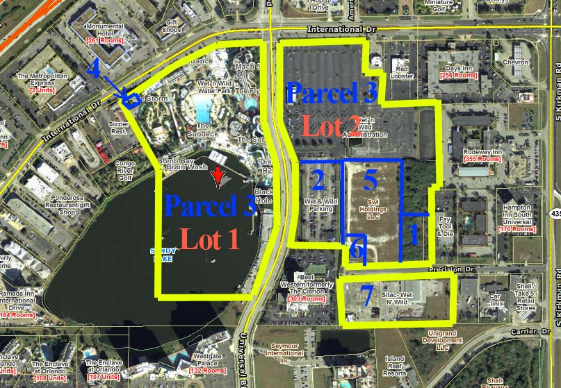 Image result for new hotels universal orlando'