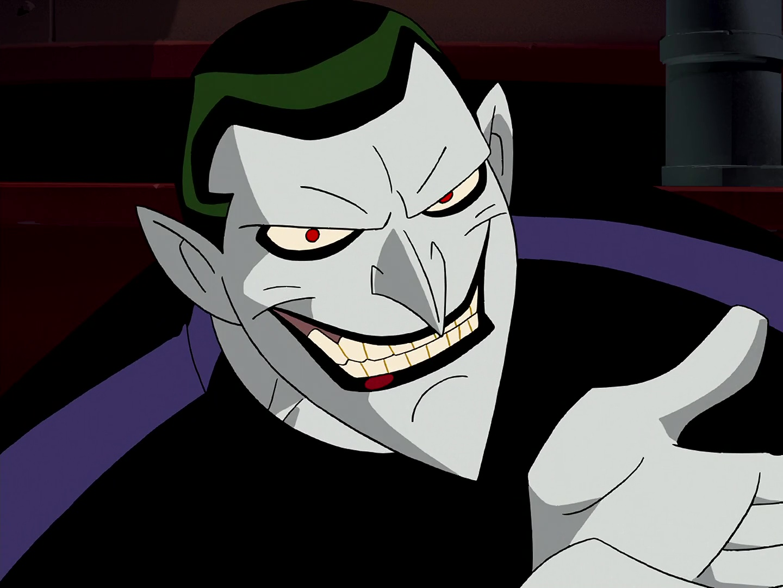 Batman of the future il ritorno del joker