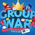 Group War Fitur Baru BBM