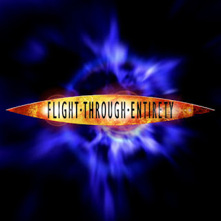 Podcast: Flight Through Entirety: A Doctor Who Podcast