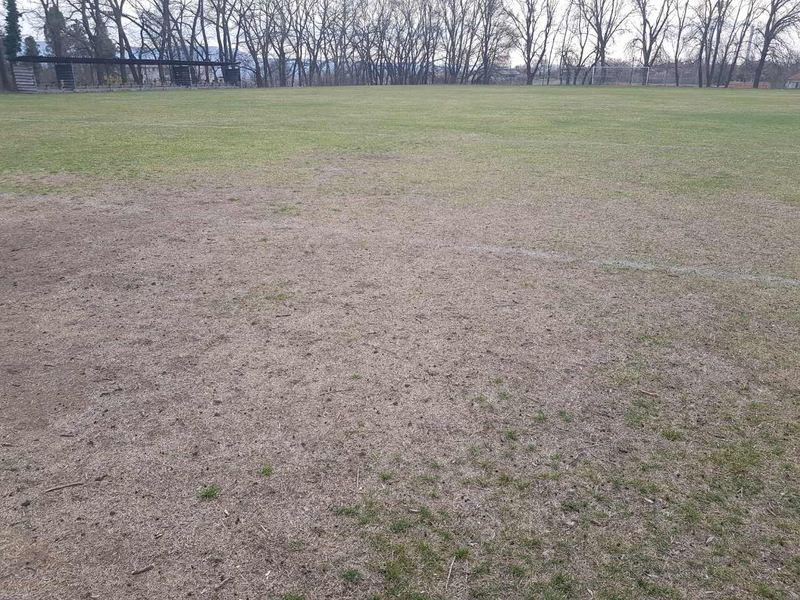 Стадион Повеляново - Девня