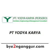 Lowongan Kerja BUMN PT Yodya Karya 2018