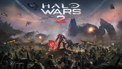 """דמו חינמי של Halo Wars 2 זמין בחינם ל-Xbox One ויגיע """"בקרוב"""" ל-PC"""