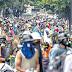 Otra marcha opositora en Venezuela