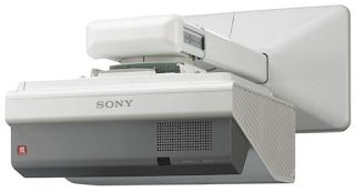 Máy chiếu Sony VPL SX630 chiếu gần chính hãng