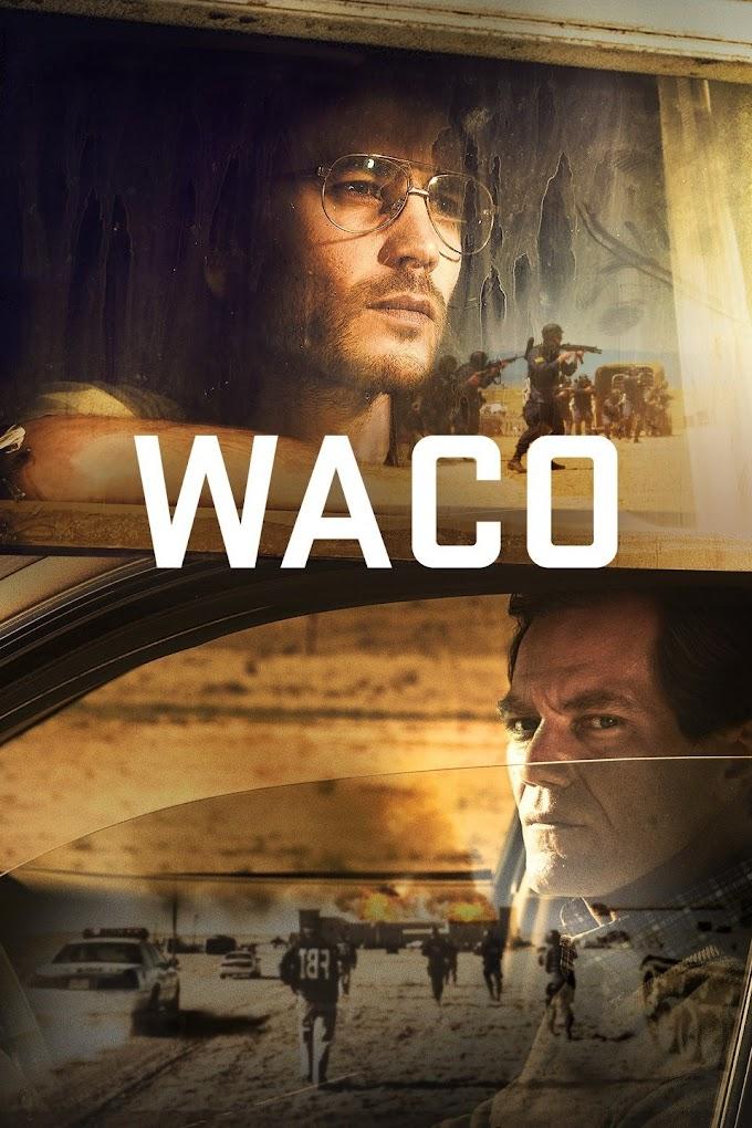 Waco Belgeseli tanıtım ve konusu