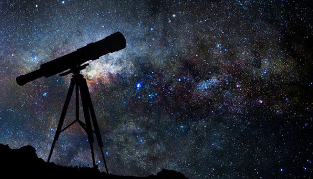 Empat Penemuan Dibidang Astronimi Paling Menakjubkan Sepanjang Tahun 2016