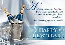 funny new year quotes