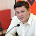 Paolo Duterte: Suportado natin ang ginawa ng Pangulo na ideklarang terorista ang NPA. Tama lang.