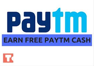 free paytm cash tricksstore
