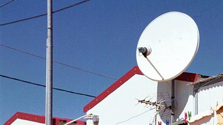 Δωρεάν δορυφορική τηλεόραση σε οικισμούς του Δήμου Αλεξανδρούπολης για πρόσβαση στους ελληνικούς σταθμούς