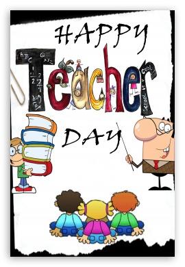 Teachers Day HD photo 22
