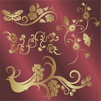 vetores ornamentais grátis