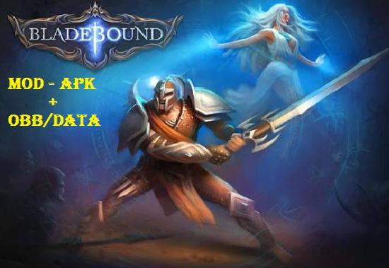 Download Bladebound Mod Apk Game