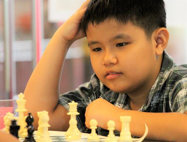 Lớp học cờ vua cho thiếu nhi TPHCM