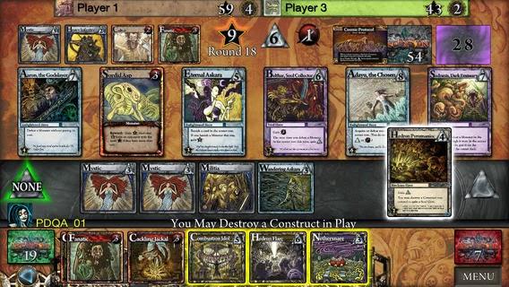 screenshot 4 Ascension: Chronicle of the Godslayer v1.6.1