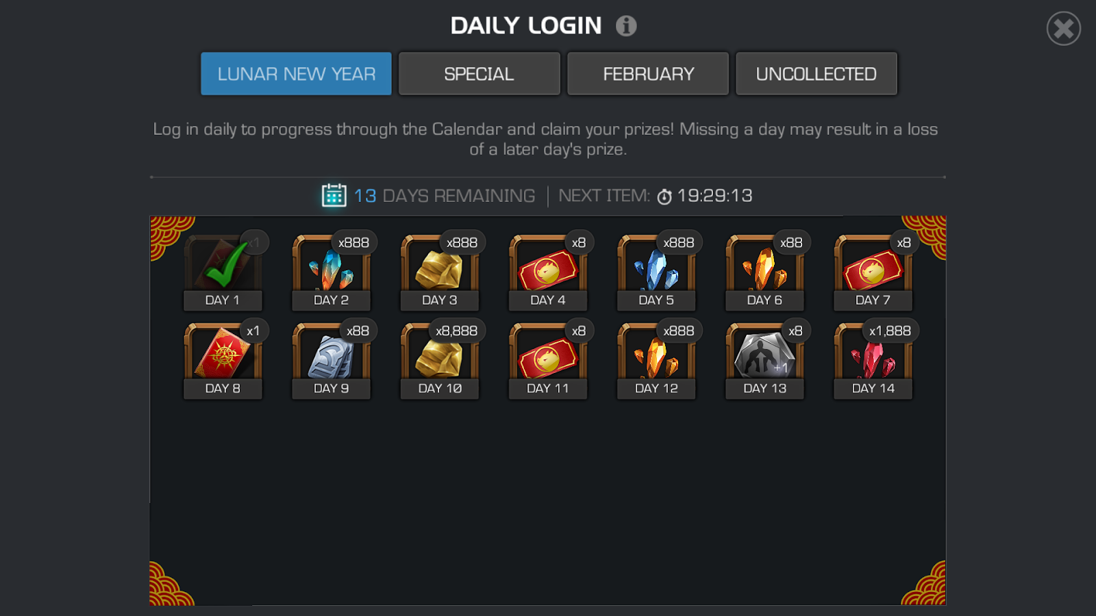Mcoc Calendar February 2019 MCOC GUIDE   Best contest of champions fan site