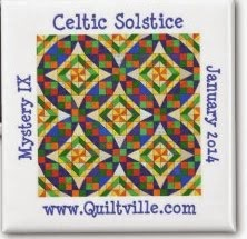 2013 Bonnie Mystery-Celtic Solstice