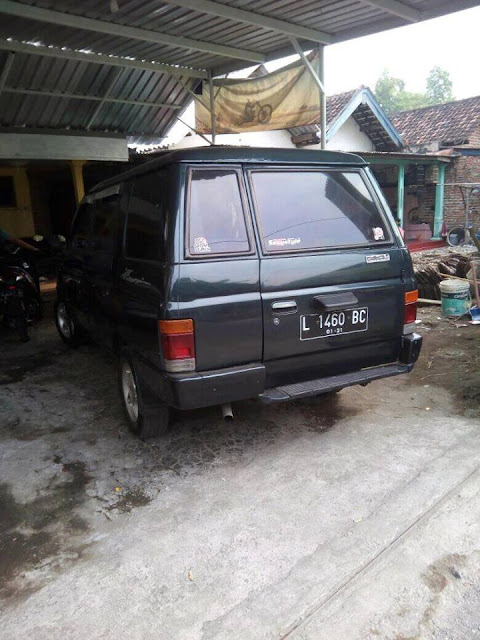 Panther Grand Royal tahun 1997