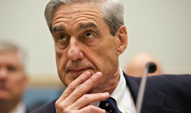Lawmakers Demand Mueller Unmask Team Members to Root Out 'Politically Biased Investigators'